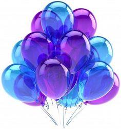 Grab a balloon and hang on tight!